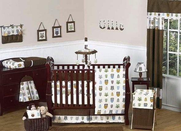 73 Best Owl Nursery Images On Pinterest Child Room