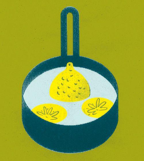 – Lemons