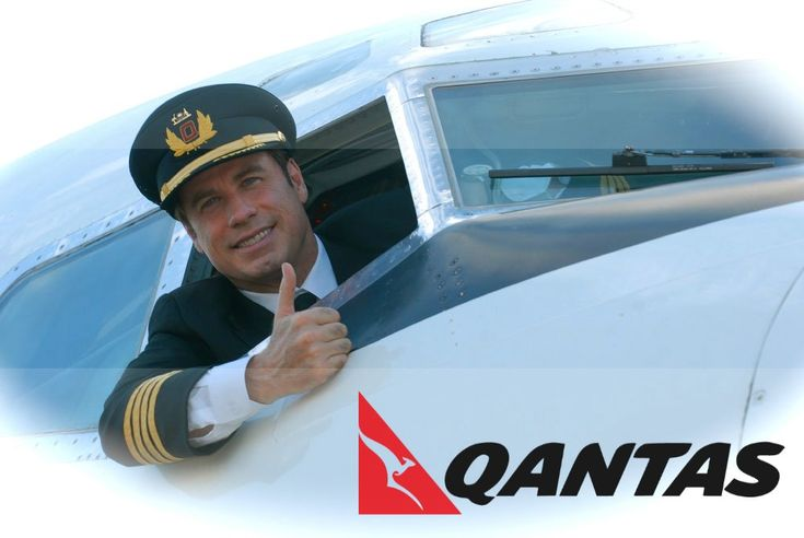 flygcforum.com ✈ BOEING SEVEN-OH-SEVEN ✈ Travolta opts for the sight of a four-engine, 600mph jet. ✈