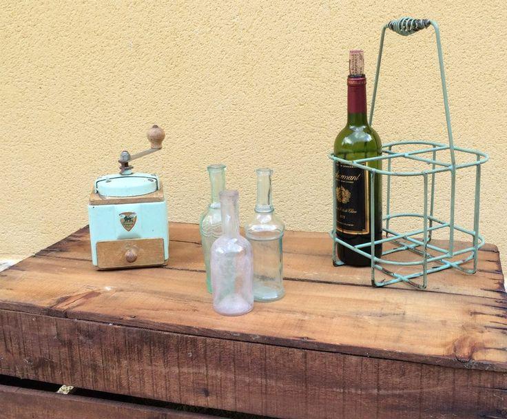 Huis decoratie. Alles is te koop. kijk voor meer informatie op onze facebook site Les brocantes de Souleillou.