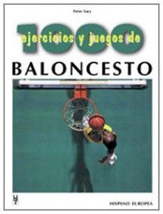Este practico manual nos ofrece un programa de 1000 ejercicios y juegos de baloncesto para aprender a jugar jugando, mejorando la condicion fisica, las tecnicas, las situaciones de juego y otros factores. -