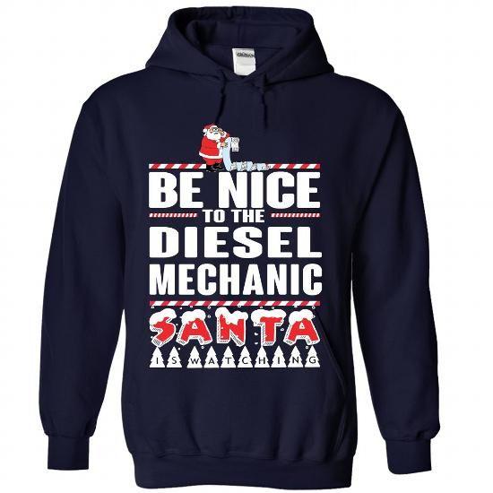 DIESEL MECHANIC Xmas 2017 Gift T-Shirts, Hoodies, Sweatshirts, Tee Shirts (35.99$ ==> Shopping Now!)