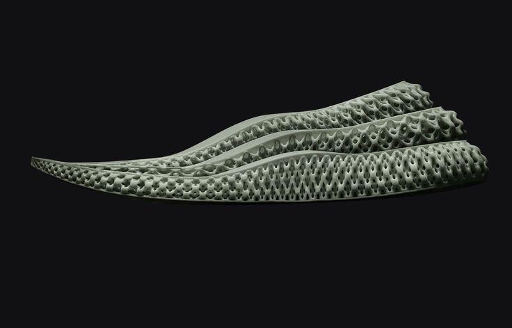 FUTURECRAFT est le hub créatif adidas pour le design de produits innovants, où la SPEEDFACTORY garantit une conception locale, rapide et durable.
