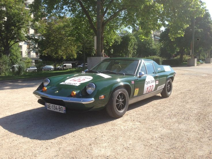 297 best Lotus Europa images on Pinterest  Lotus Europe and Cars