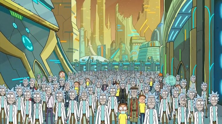 Rick And Morty Season 3 Episode Recap And Episode Guide Thought For Your Penny Rick And Morty Season Rick And Morty Morty