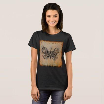 #women - #Steve Walsh 4th Album T-Shirt (Women's)