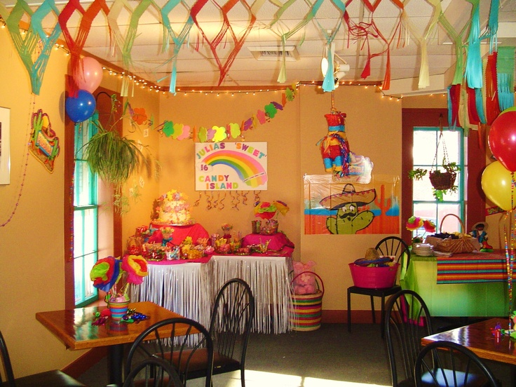 114 best images about mexican fiesta ideas on pinterest