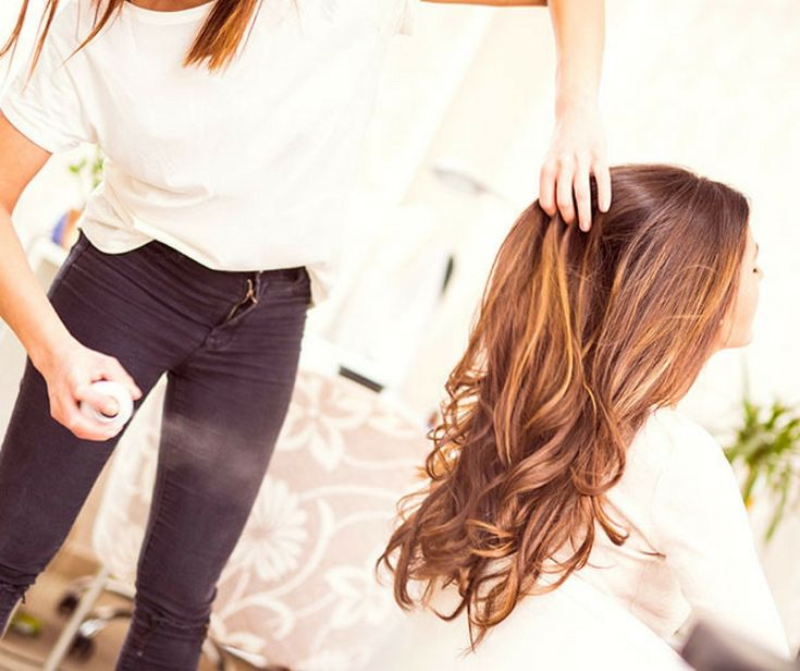 Short hair or long #tresses, your hair deserves undivided attention and care that the best salon can offer. Step into Salon Volume to pamper your #mane with a wide range of services, specially designed for effective #haircare at affordable prices.