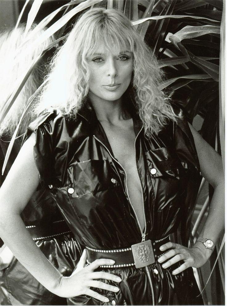Sybil Danning Nude Photos 63