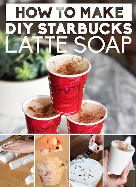 The Perfect DIY Gift Every Starbucks Addict Will Love