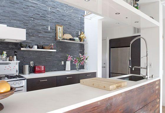 Modern Rehab – Old Bernal House – Feldman Architecture