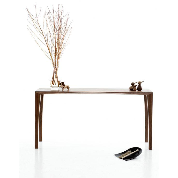 Johansen Hall Table