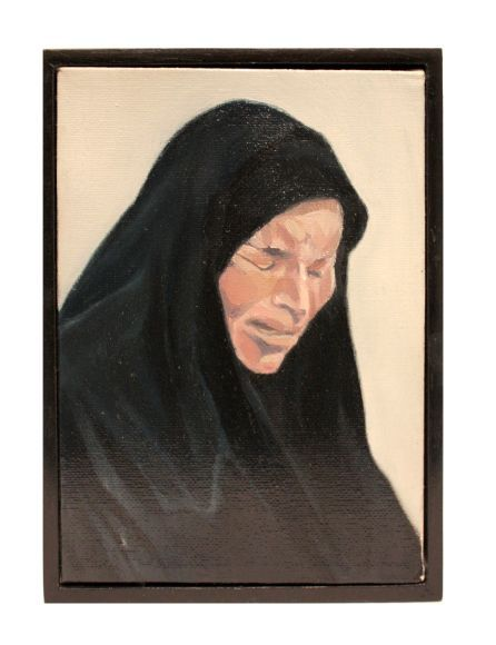 MOTHER (IRAQ)