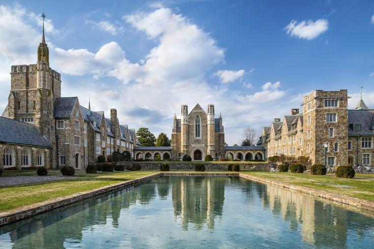 Berry College | Voici 25 des plus belles universités du monde