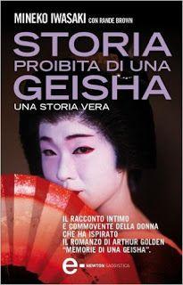 Il ponte delle ciàule: Storia Proibita di una Geisha