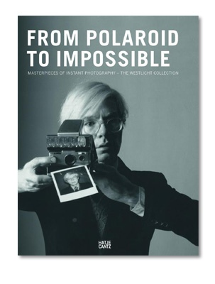 From Polaroid to Impossible   Interesting exhibition with more than 500 Polaroids taken in the last 70 years - NRW Forum Düsseldorf, Germany