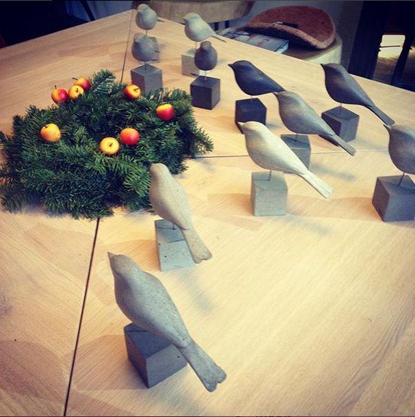 Vánoce v showroomu Vladan Běhal Design / Christmas in Vladan Běhal Design showroom