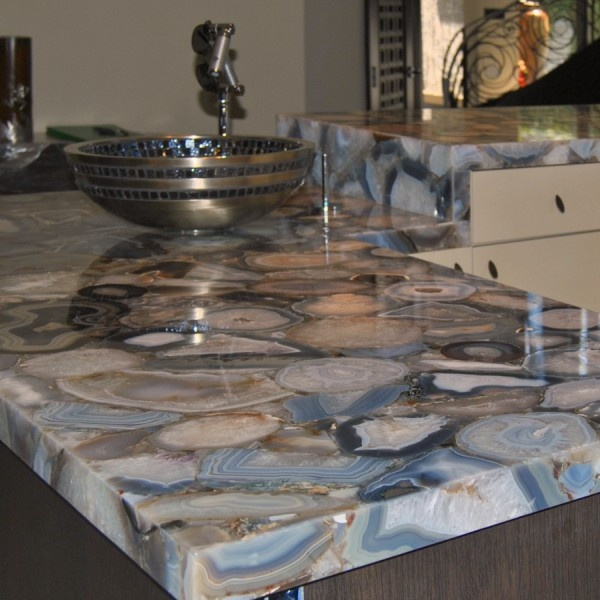 Natural Stone Kitchen Countertops: 53 Best Great Kitchens Images On Pinterest