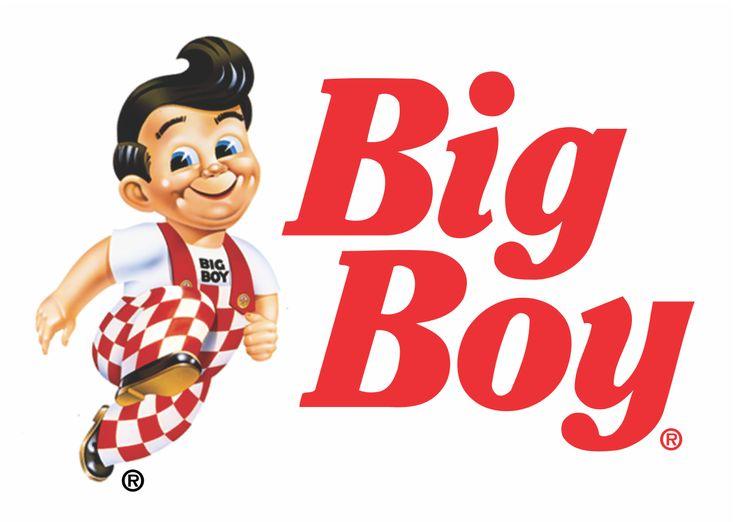 Big Boy Restaurants - Wikipedia, the free encyclopedia