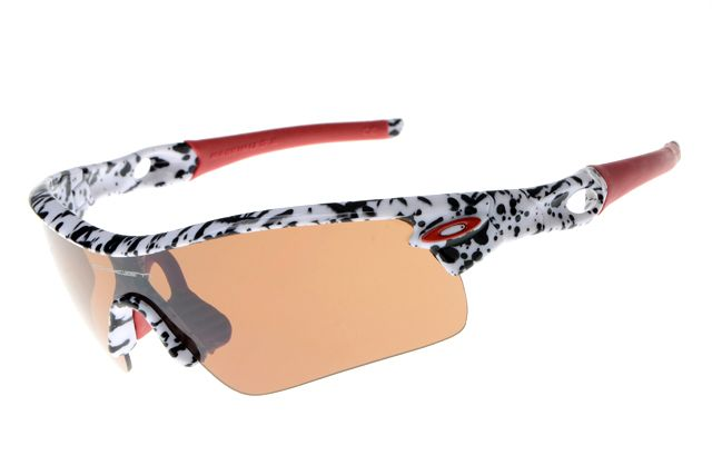 #Oakley #Sunglasses Oakley Radar Visor Black Leopard