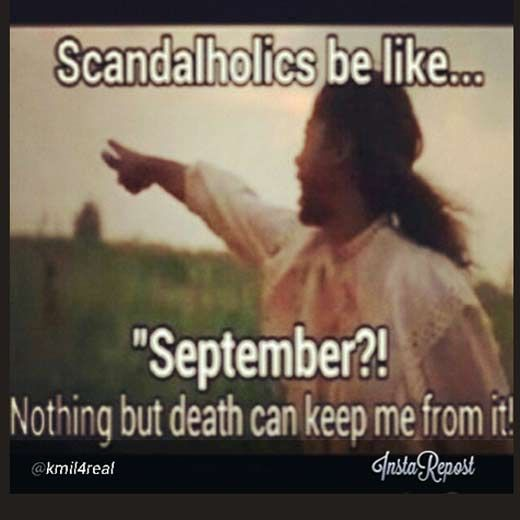 Our Favorite 'Scandal' Memes | Essence.com