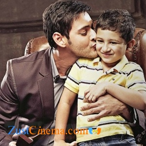 Superstar Mahesh babu's son Gautham Krishna is making his steps towards acting.Little Superstar Gautham Krishna is making his debut with Mahesh babu-Sukumar's film.