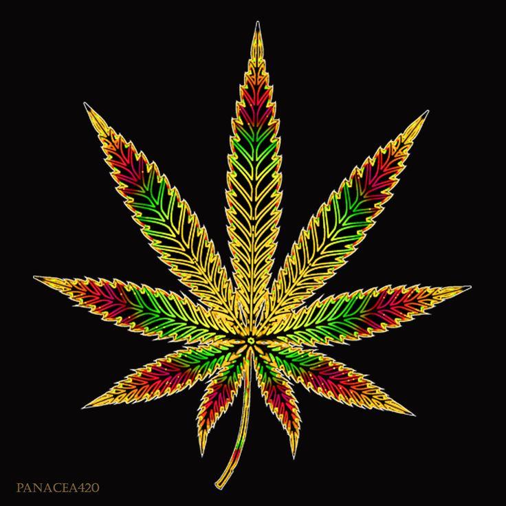 Lacy Cannabis Leaf  My Photoshop art #theweedartlady #weedart #legalize…