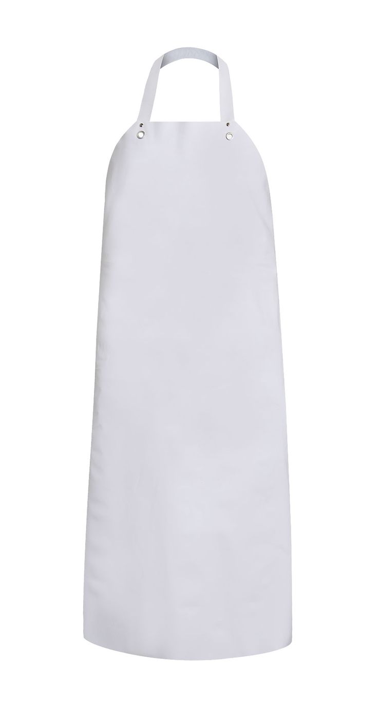 WATERPROOF PU APRON FOR MEAT INDUSTRY Model: 120 The apron is made of 100% polyurethane fabric. Thanks to polyrethane, the apron is resistant against detergents and it's easy to clean. This product ensures an excellent protection for people working in meat, dairy and fish industry.