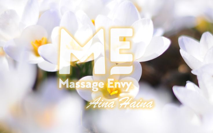 Call now to schedule your next appointment 📲📝 at our newest location in #AinaHaina. E Komo Mai. 808-524-3689 💕🌺🌴 #MassageEnvyHI #Hawaii #luckywelivehawaii #eastside #massage #facials #stretomethod #weloveourmembers