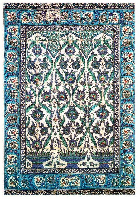 Gorgeous exotic design from Turkey from Madylena in Romania. http://www.flickr.com/photos/62721693@N07/6838894720/in/set-72157629517127705/