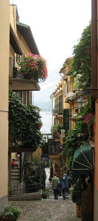 Bellagio Italy https://en.wikipedia.org/wiki/Bellagio,_Lombardy