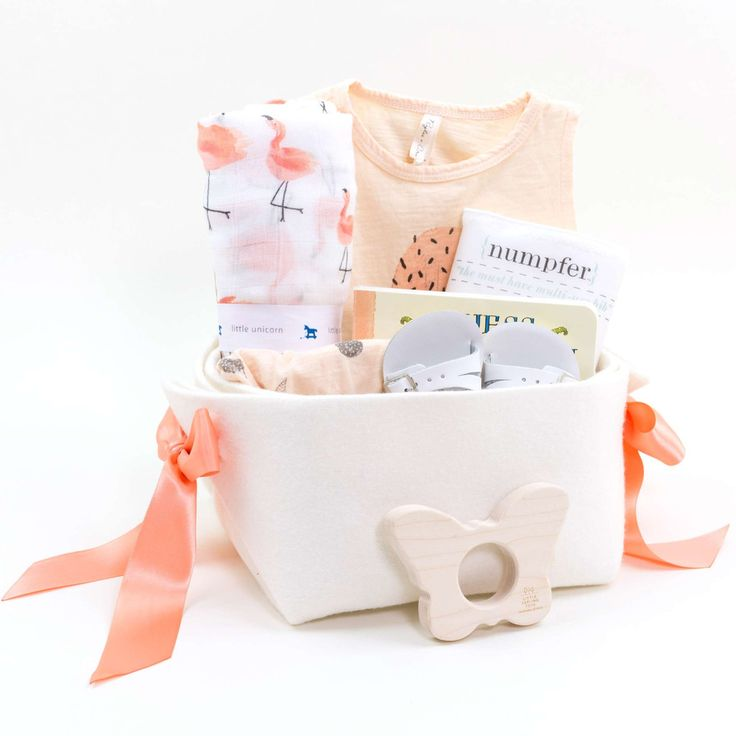 Luxury Baby Gift Ideas : Unique baby baskets ideas on gift