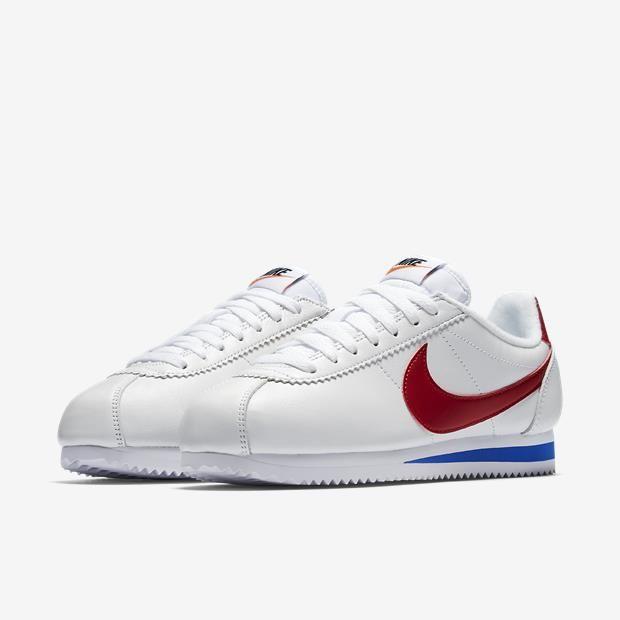 Tênis Nike Classic Cortez Premium Feminino