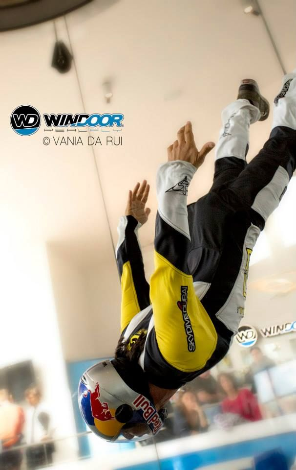 Soul Flyers in WINDOOR Real Fly.