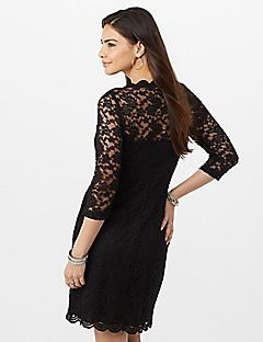 0b2979976f6 Here s a third dress from Dress Barn for  44.50. I think I m dreaming.