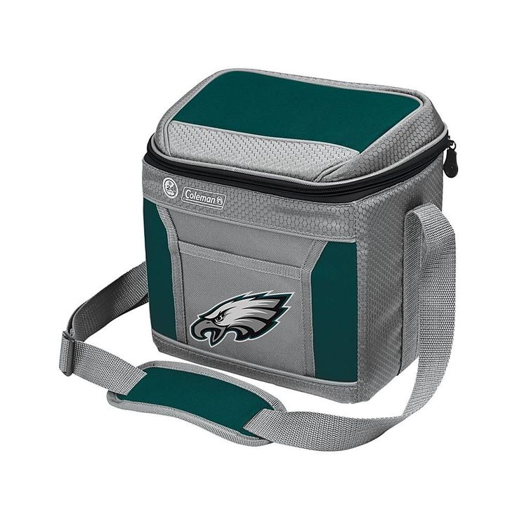 Officially Licensed NFL 9-Can Soft-Sided Cooler - Cowboys - Eagles