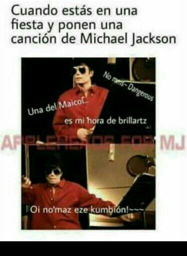 #wattpad #humor Eres moonwalker?? Amas al sexy Michael jackson?? Llegaste al lugar indicado  Ok no :'v Espero se diviertan :D