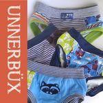 FIne und NAlu: Kinder - Unterwäsche