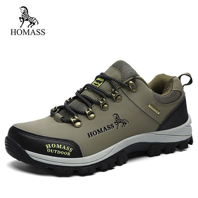 Men Women Hiking Shoes Sports Sneakers Waterproof Breathable Climbing Camping Outdoor Walking Trekking Shoes Men Athletic Shoes