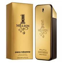 Perfume 1 Million Eau de Toilette Masculino 100ml Paco Rabanne    DE: R$ 511,60  POR: R$ 298,89    41% DESCONTO