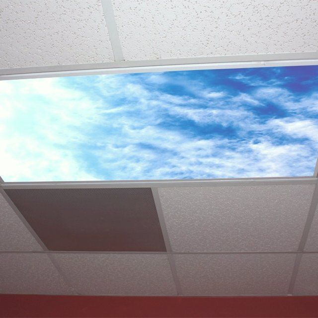 office ceiling light covers. sky light covers by skypanels office ceiling