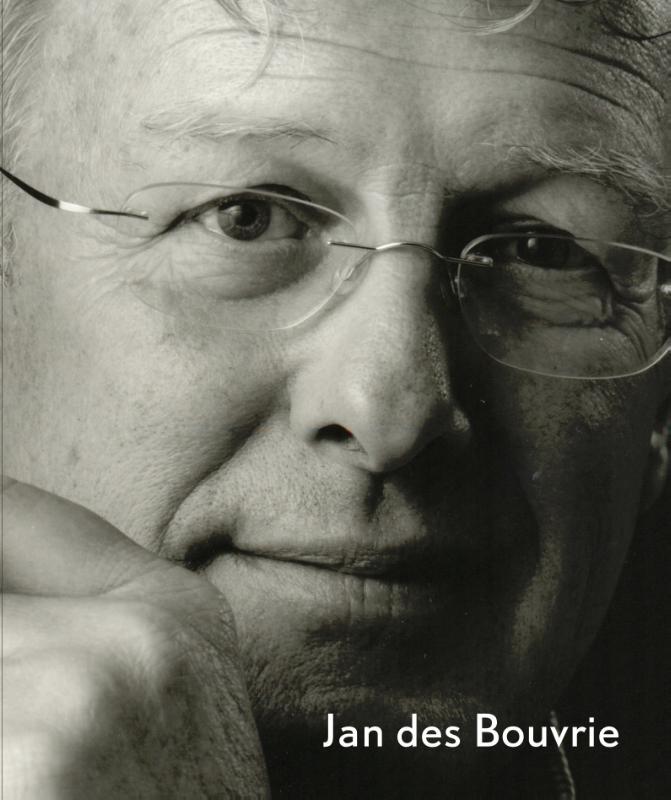 Jan des Bouvrie - Jan des Bouvrie