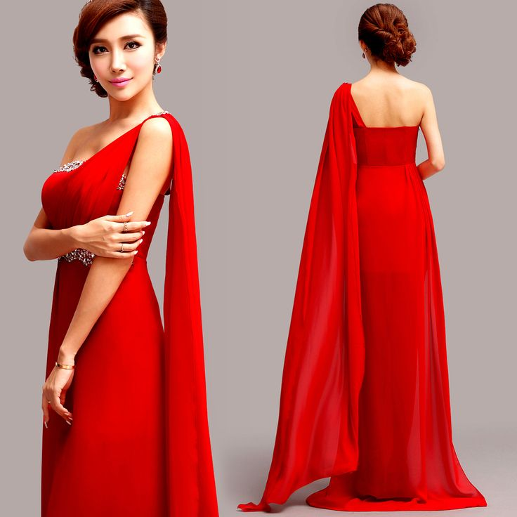 1000  images about Red Wedding Dress on Pinterest