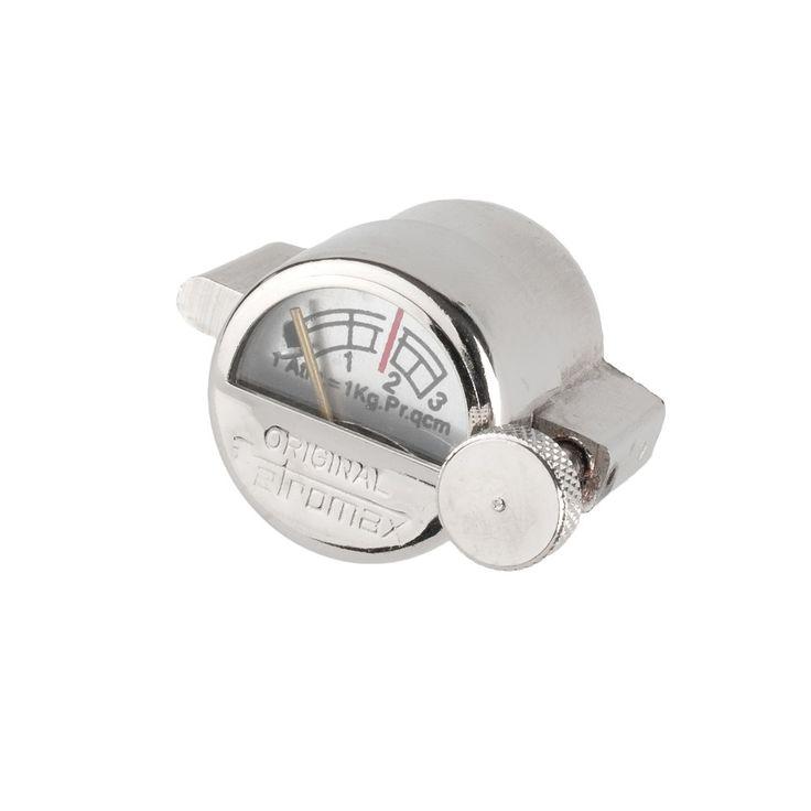 Μανόμετρο 500 HK Petromax   www.lightgear.gr