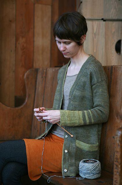 Ravelry: Picea pattern by Andrea Rangel