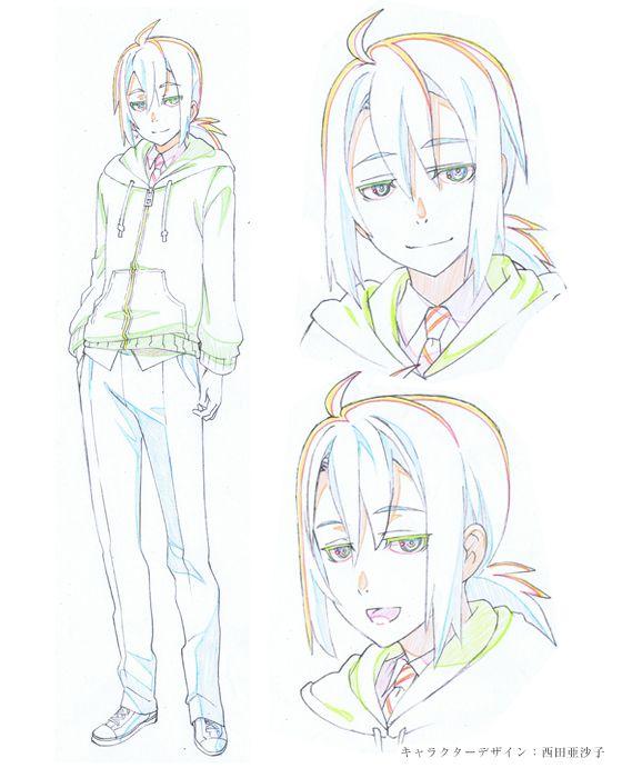 キャラクター | アニメ『ハルチカ〜ハルタとチカは青春する〜』公式サイト