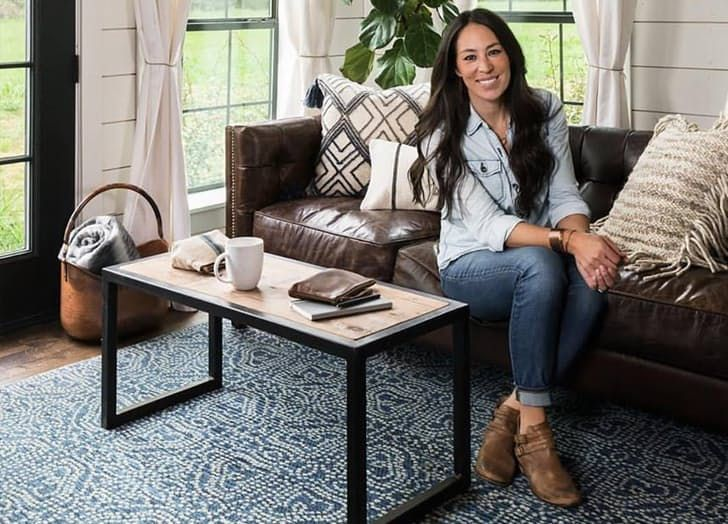 Aka Joanna Gaines' store on 'Fixer Upper'