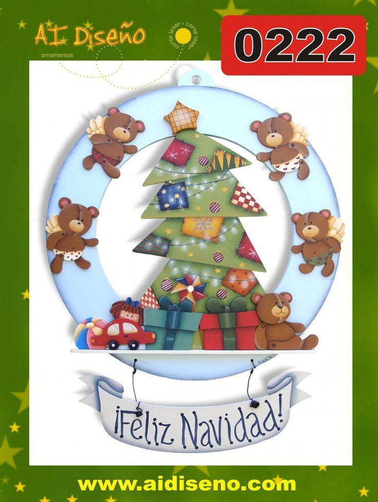 Lo Nuevo de Navidad | maderacountry.mx