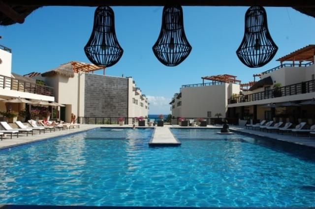 21 best playa del carmen neighborhoods images on pinterest for Actual studio playa del carmen