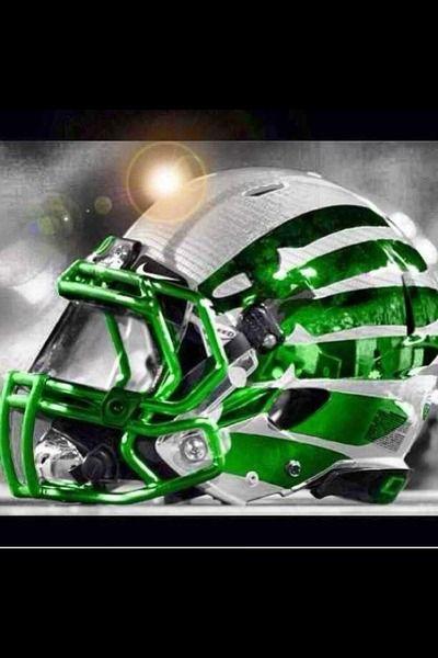 Possible new Oregon helmet color scheme - To The Athletes Who's Photos - LockerDome